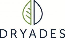 logo Dryades